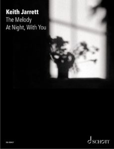 """The Melody At Night, With You"" (Schott)"