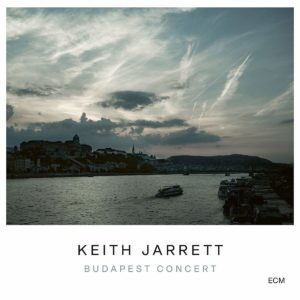 """Budapest Concert"" cover"