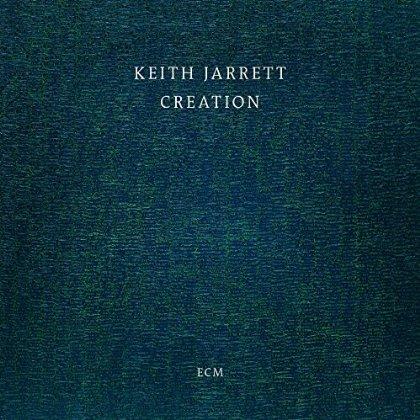 Keith Jarrett - Page 8 Creation