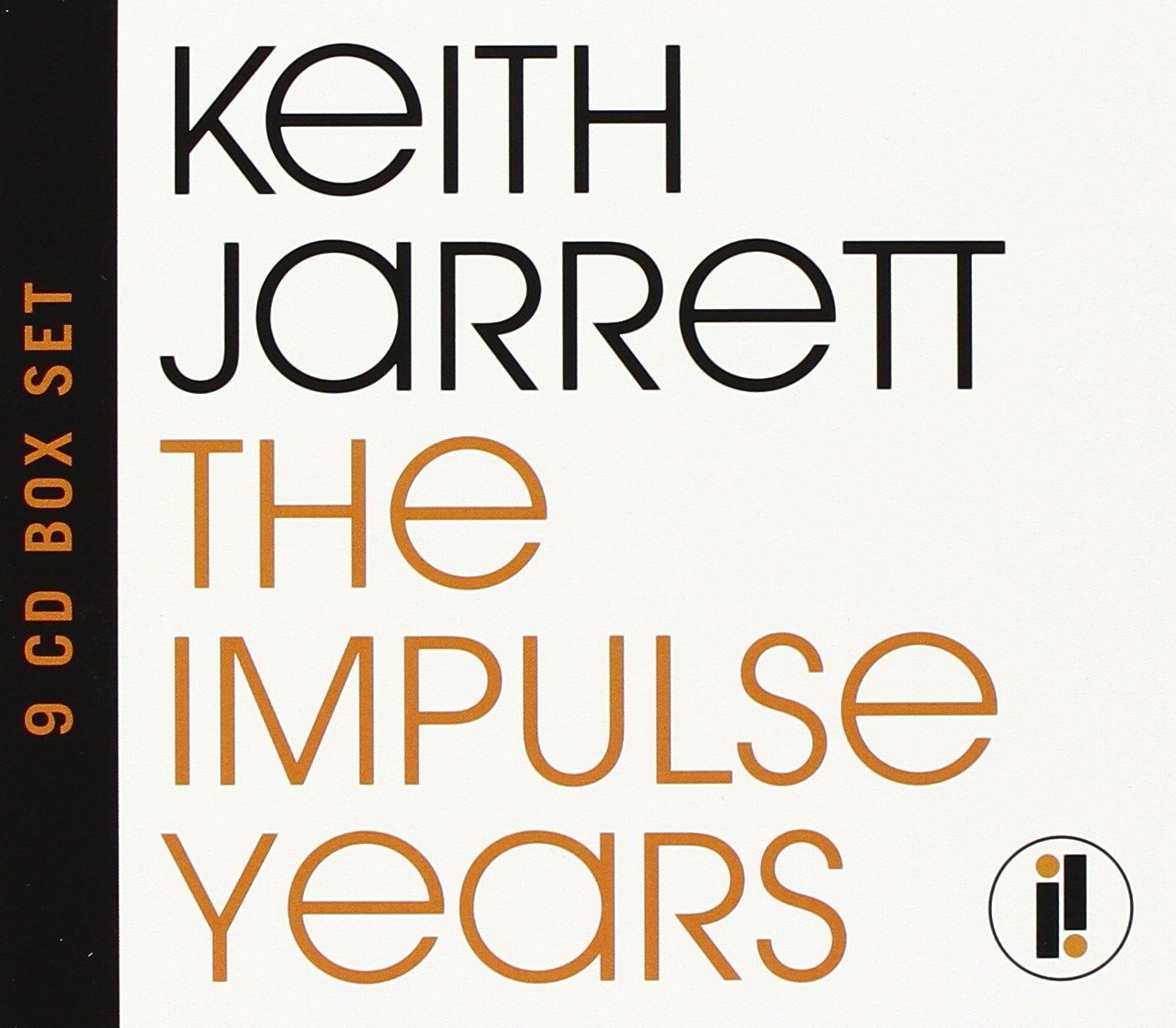 Keith Jarrett Arbour Zena