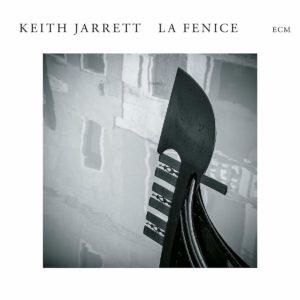 """""""La Fenice"""" cover"""