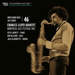 """Montreux Jazz Festival 1967"" cover"