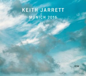 """Munich 2016"" cover"