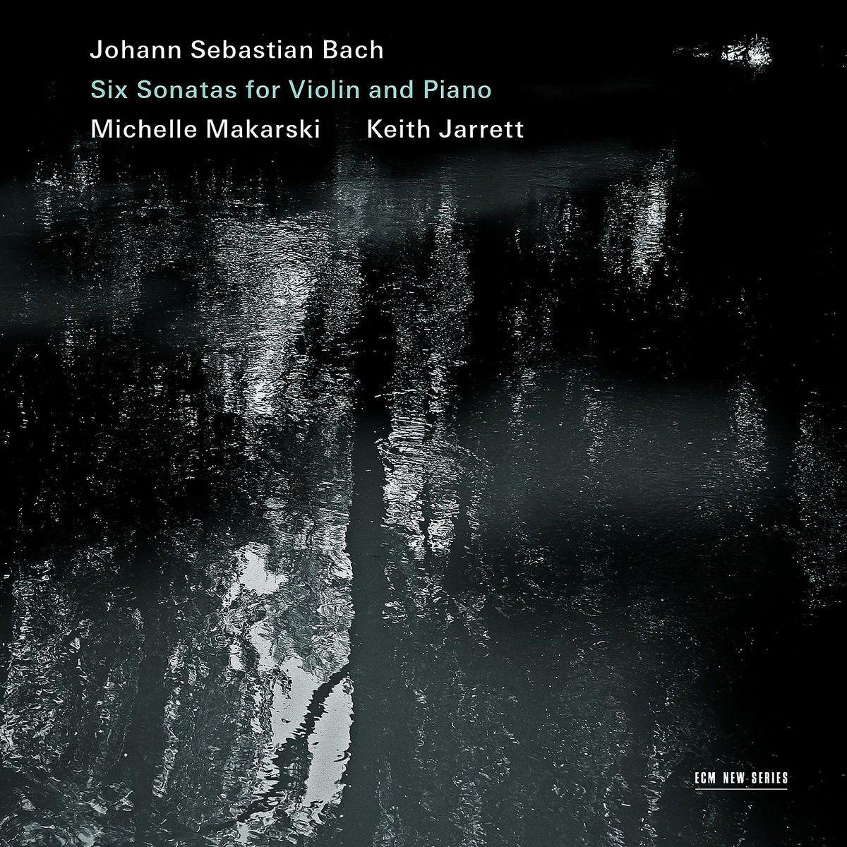 "J S  Bach: Six Sonatas for Violin and Piano"" samples"
